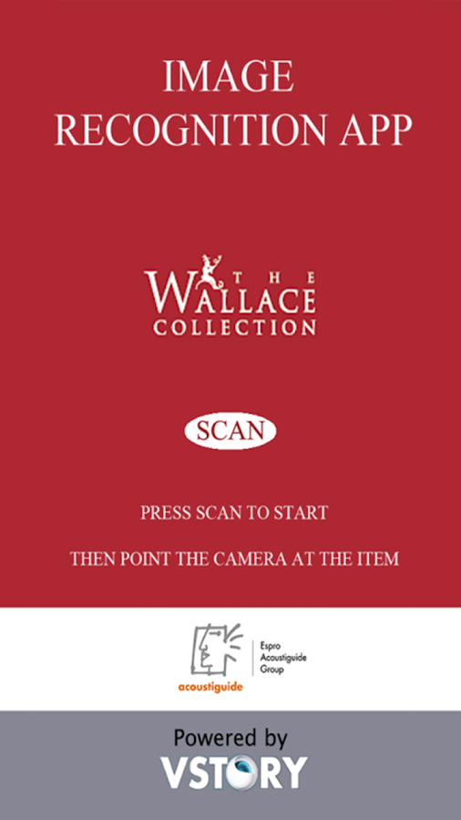 The Wallace Collection - screenshot