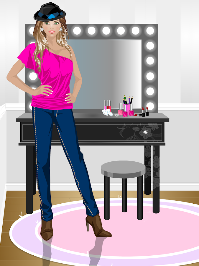 Best Dress Up and Makeup Games: Amazing Girl Games - Android Apps ...