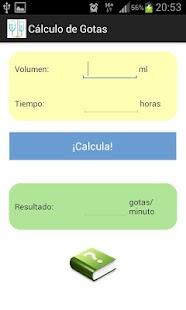 Calculadora Enfermería 醫療 App-癮科技App