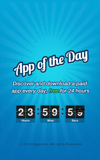 App of the Day - 100 Free