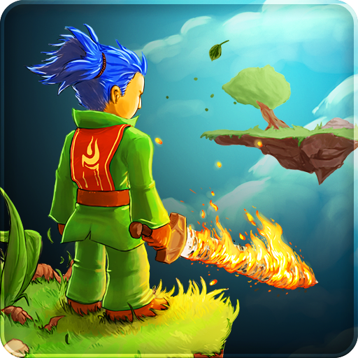Swordigo file APK for Gaming PC/PS3/PS4 Smart TV