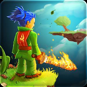 Kaland és mászkálós játék androidra