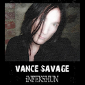 Vance Savage iNFEKSHUN logo