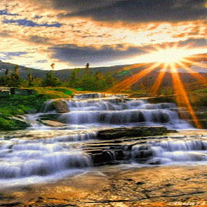 Live wallpaper nature google play android live wallpaper nature voltagebd Images