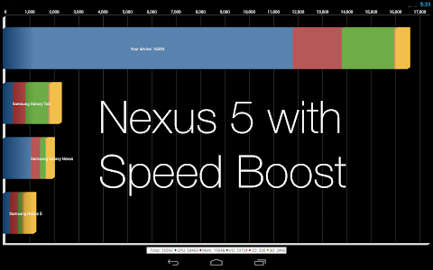 Speed Boost Pro screenshot 7