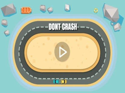 Don't Crash- screenshot thumbnail