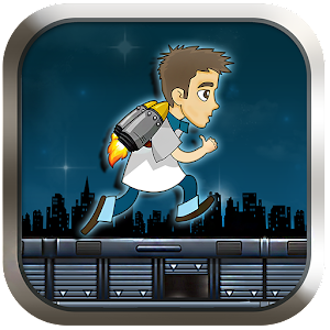 Jetpack Mickey Runner for PC and MAC