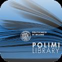 Polimi Library icon