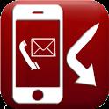 Qs Call & SMS Divert logo
