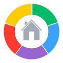 Home Budget with Sync Lite icon