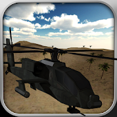 Helicopter Shooter Hero
