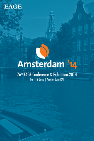 EAGE Amsterdam 2014