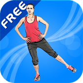 Ladies' Leg Workout FREE