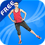 Ladies' Leg Workout FREE 1.0 APK for Android