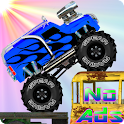 Monster Truck Junkyard NO ADS
