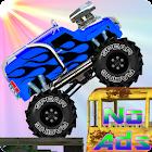 Monster Truck Junkyard NO ADS icon