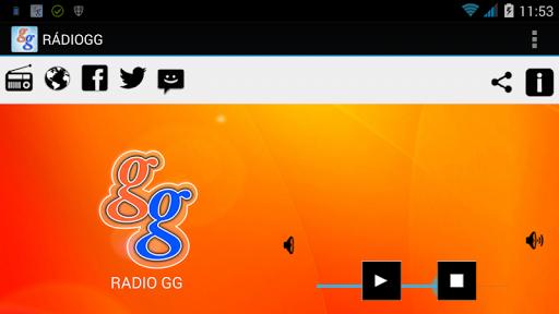 玩音樂App|Radio Web GG免費|APP試玩