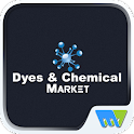 Dyes & Chemical Market icon