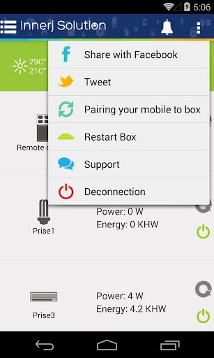 【免費生活App】InnerjSolution-APP點子