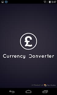 貨幣轉換器 - 磅