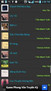 【免費音樂App】Nhac khong loi-APP點子