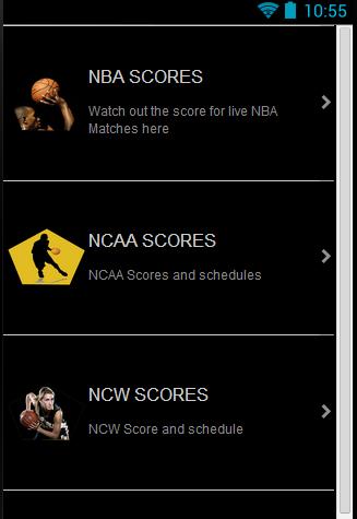 Basketball Scores Games News