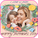 Mother's Day Photo Frames HD icon