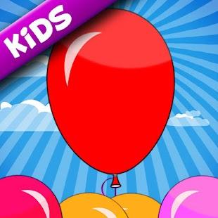 Hit Balloon- Balloon Adventure