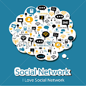 Best Social Notworks Apps