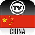 TV Channels China icon