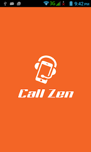Call Zen- screenshot thumbnail