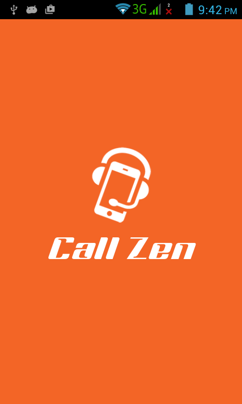 Call Zen- screenshot