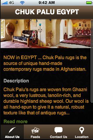 CHUK PALU EGYPT