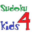 Sudoku4Kids icon