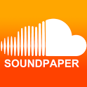 SOUNDcloud wallPAPER icon