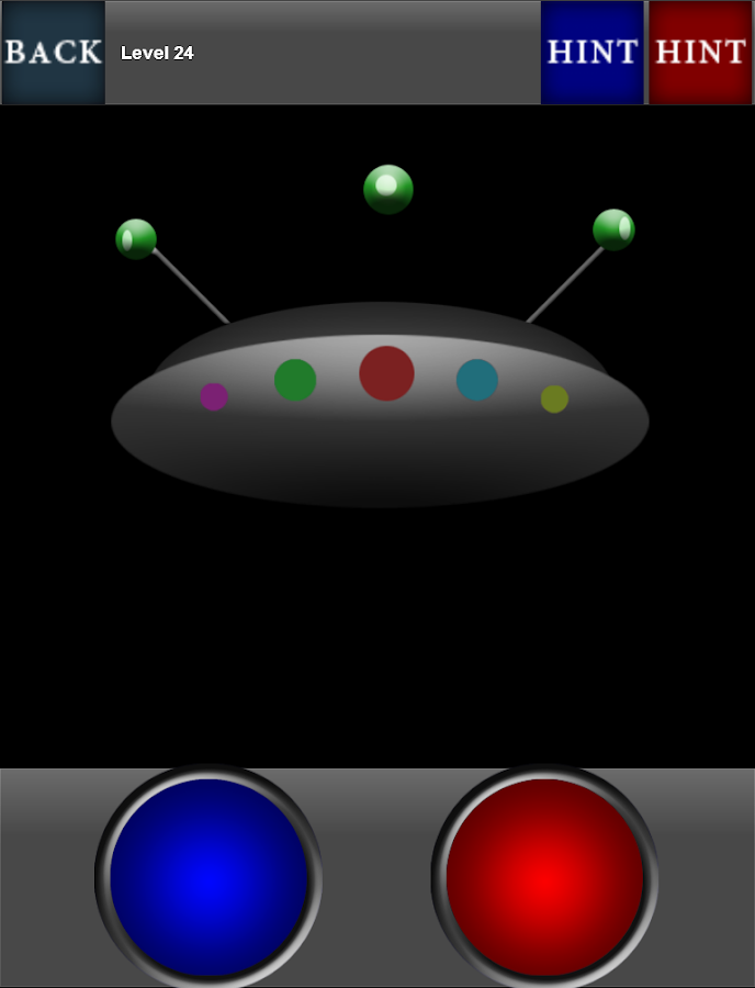 2 Buttons - screenshot