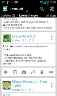 Export Wizard for CD Premium- screenshot thumbnail