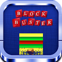 Matching block game new