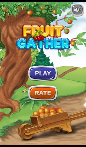 Fruit Gather