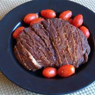 Southern Texas-Style Beef Barbacoa