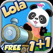 Lola's Math Train FREE