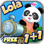 Lola\'s Math Train - Learn 1+1