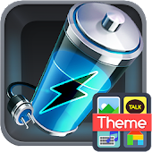 Download Phone Themeshop Battery APK for Laptop