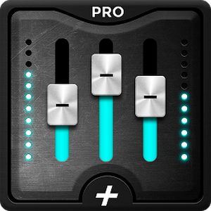 Equalizer + Pro (Music Player) v1.0.0 Apk App