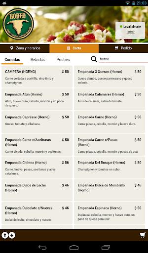 Empanadas Rodeo  screenshots 9