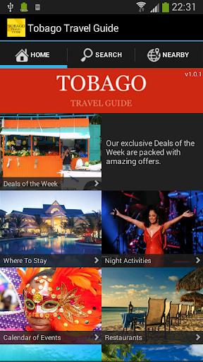 Tobago Travel Guide