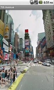 Virtual World Tour 3D- screenshot thumbnail