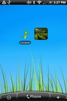Screenshot of Crickets Full
