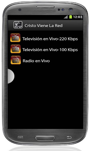 Tv Radio Cristo Viene La Red