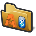 ASTRO Bluetooth Module icon